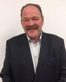 Photo of Tony Bedford